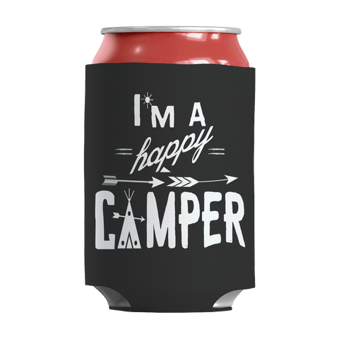 Limited Edition - I'm A Happy Camper