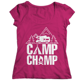 Limited Edition - Camp Champ
