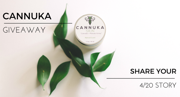 Cannuka Giveaway