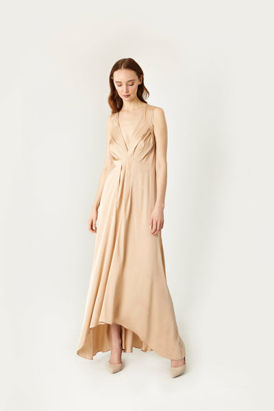 Rosecliff Gown