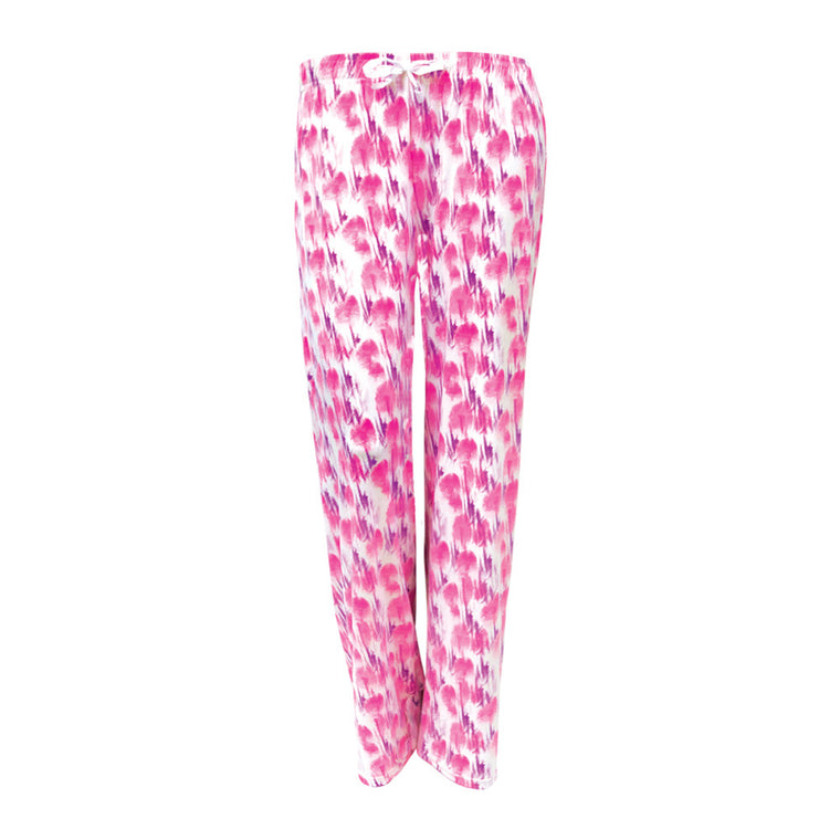 hello mello pants, hush rush, pink soft pajama pants, lounge pants