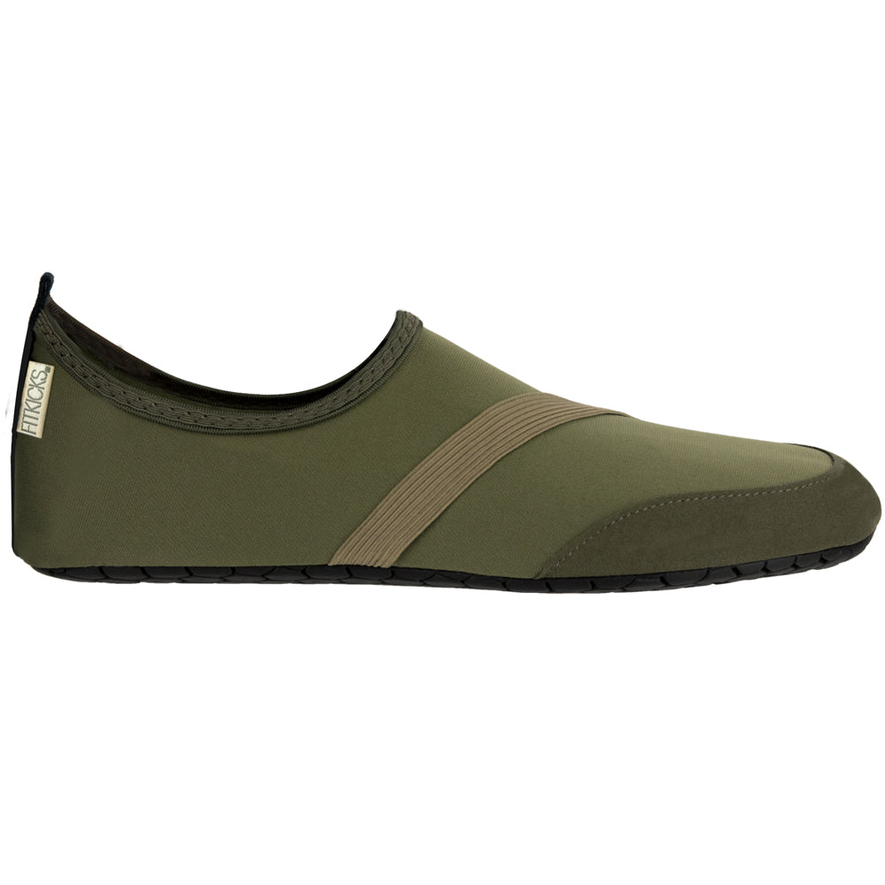 Fitkicks Mens, Green