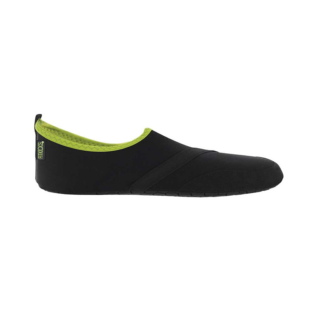 mens fitkicks black, fit kicks for men