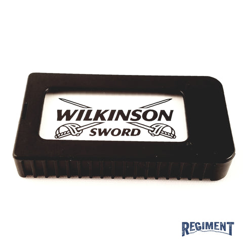 Wilkinson Sword Razor Blade 5 Pack