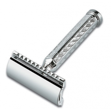 "Merkur Double Edge Safety Razor, 42C ""1904"""