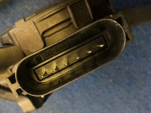 Range Rover Sport HSE Acceleration Foot Pedal