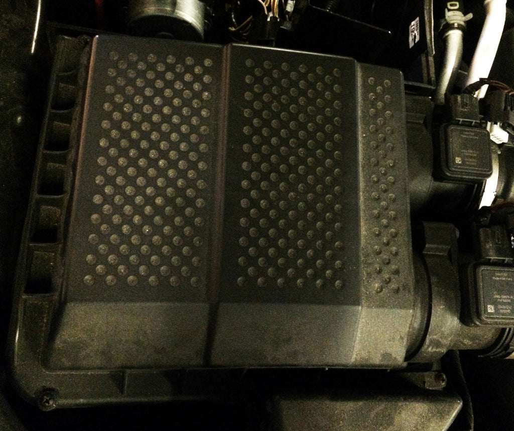 Range Rover Sport L320 Facelift Airbox