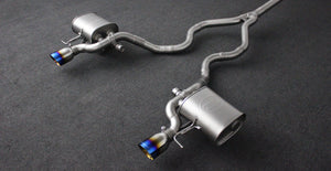 RANGE ROVER SPORT ( L494 ) VALVETRONIC RES EXHAUST SYSTEM