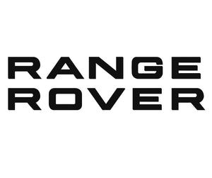 Range Rover Sport HSE Fuel Injection Pump