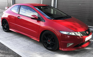 Honda Civic Type R FN2 - Stock Springs