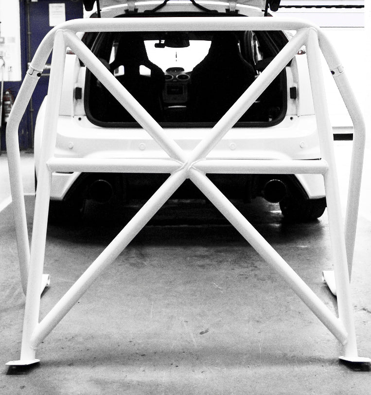 Ford Focus RS Mk2 Airtec Bolt In Roll Cage