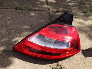 Renault Megane Sport R26 / 225 Rear Lights