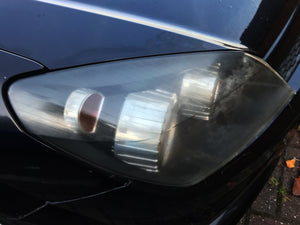 Astra Vxr / Mk5 Headlights ( Pair )