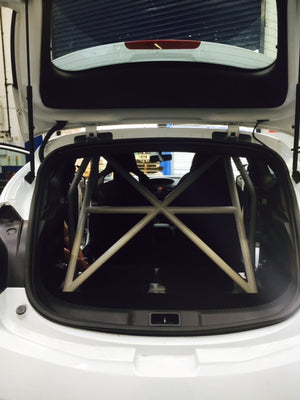 MEGANE RS 250/265 Mk3 Airtec Bolt In Roll Cage