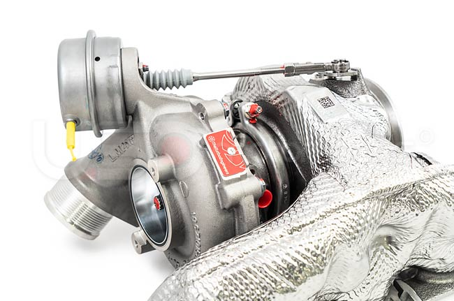AUDI RS3 THE TURBO ENGINEERS TTE625 TURBO CHARGER