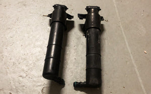 Ford Focus ST - Headlight washer jets x2