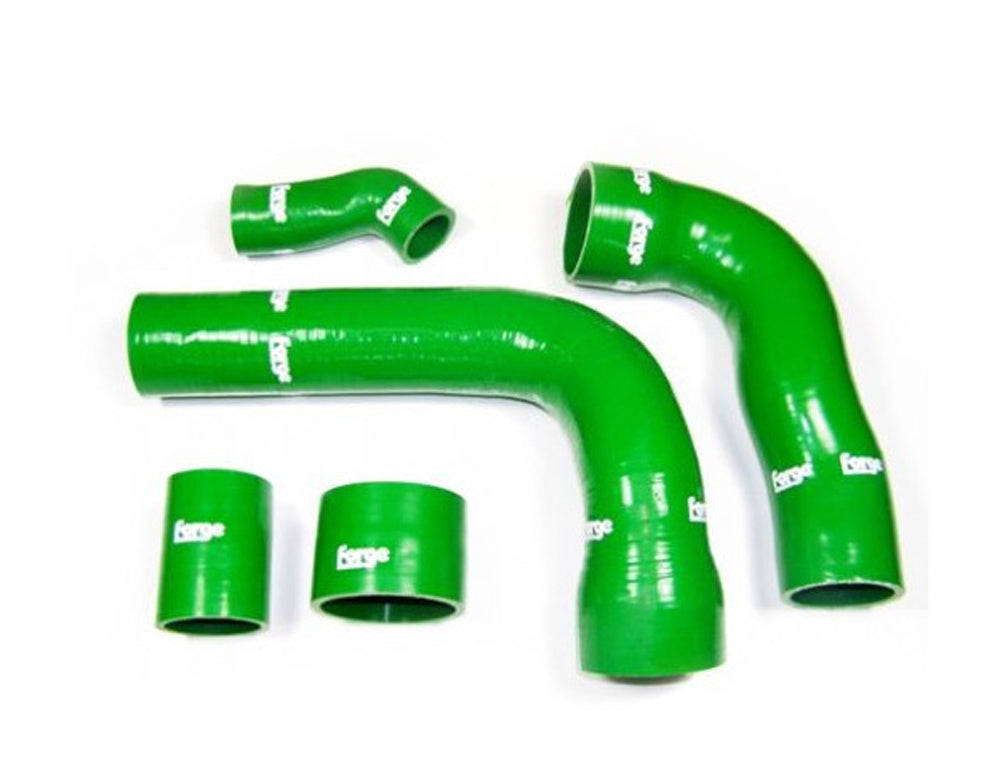 Ford Focus RS Mk2 Silicone Boost Hoses
