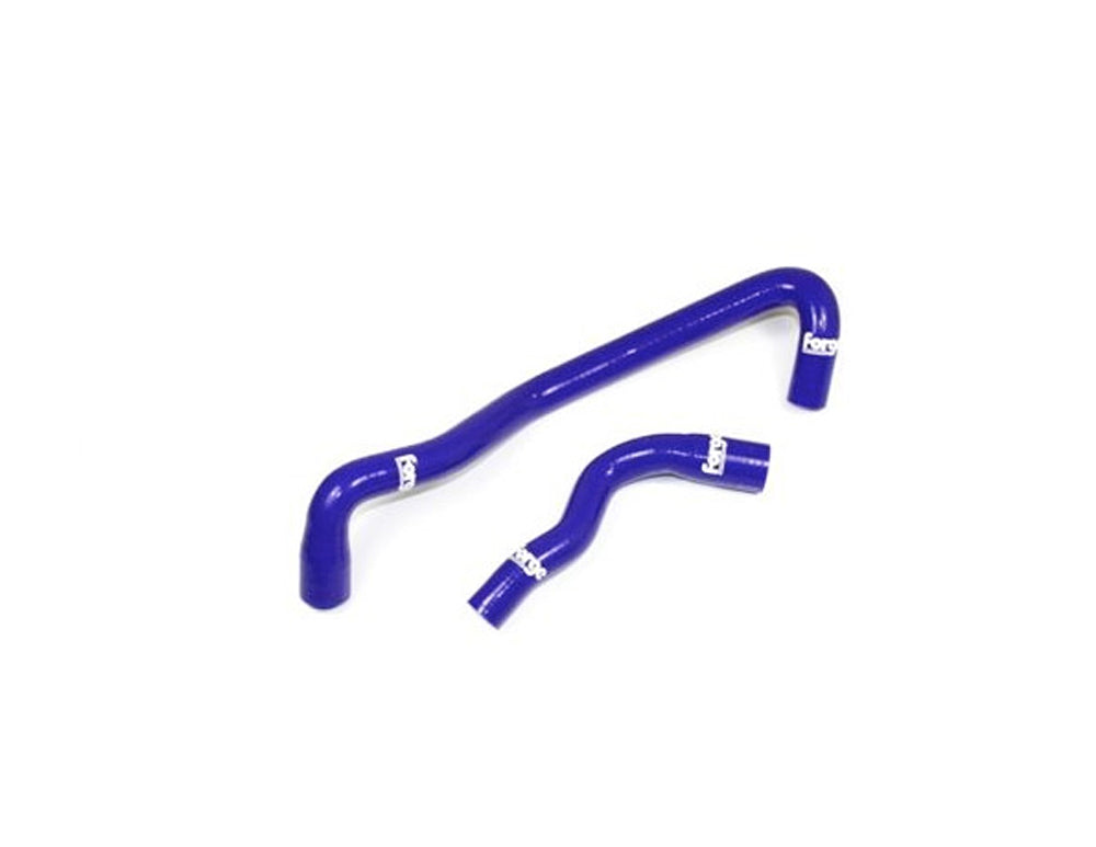 Ford Focus RS Mk2 Silicone Heater Matrix Hoses