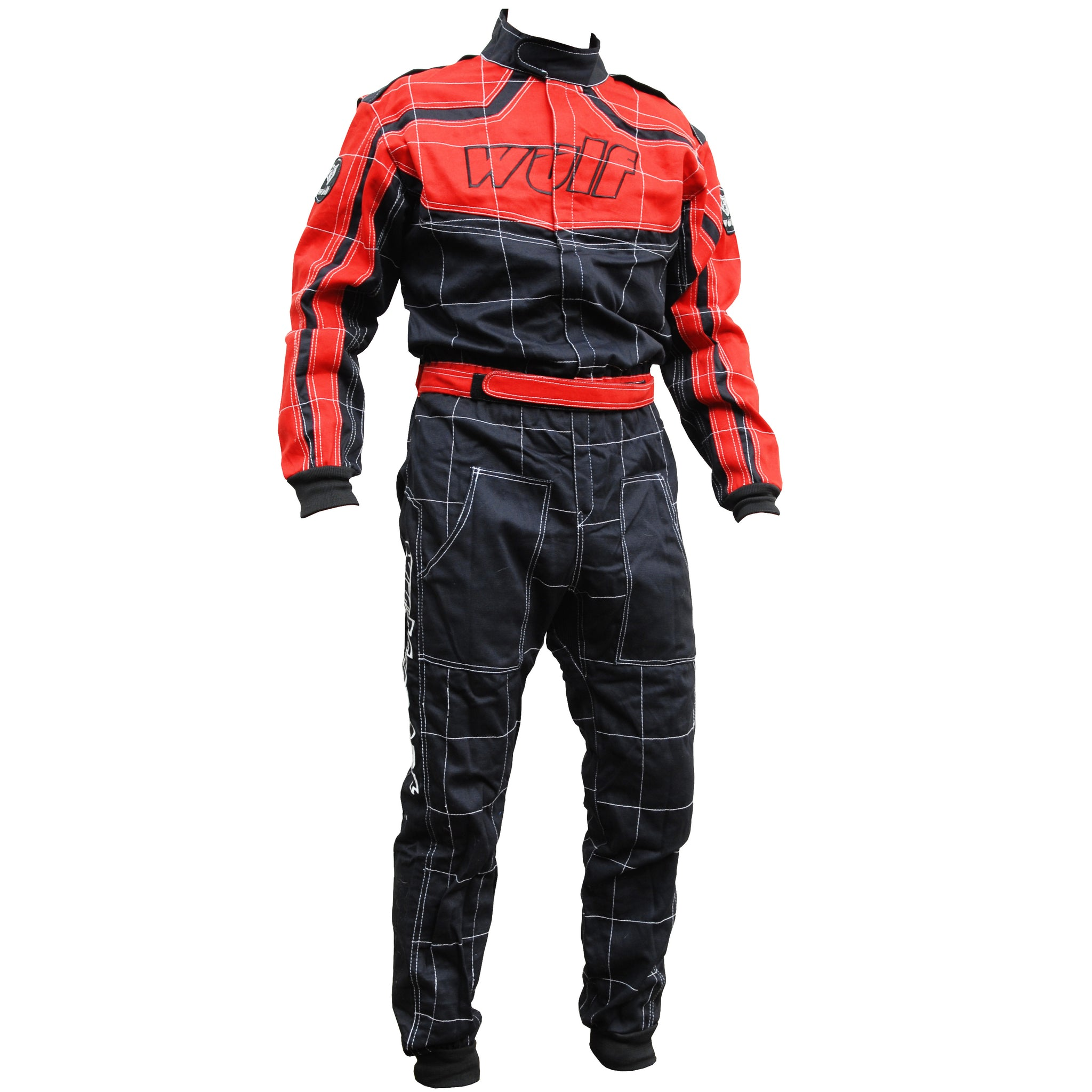Wulf Proban Race Suit
