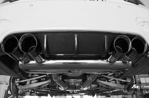 BMW M4 F82 FREQUENCY INTELLIGENT EXHAUST SYSTEM