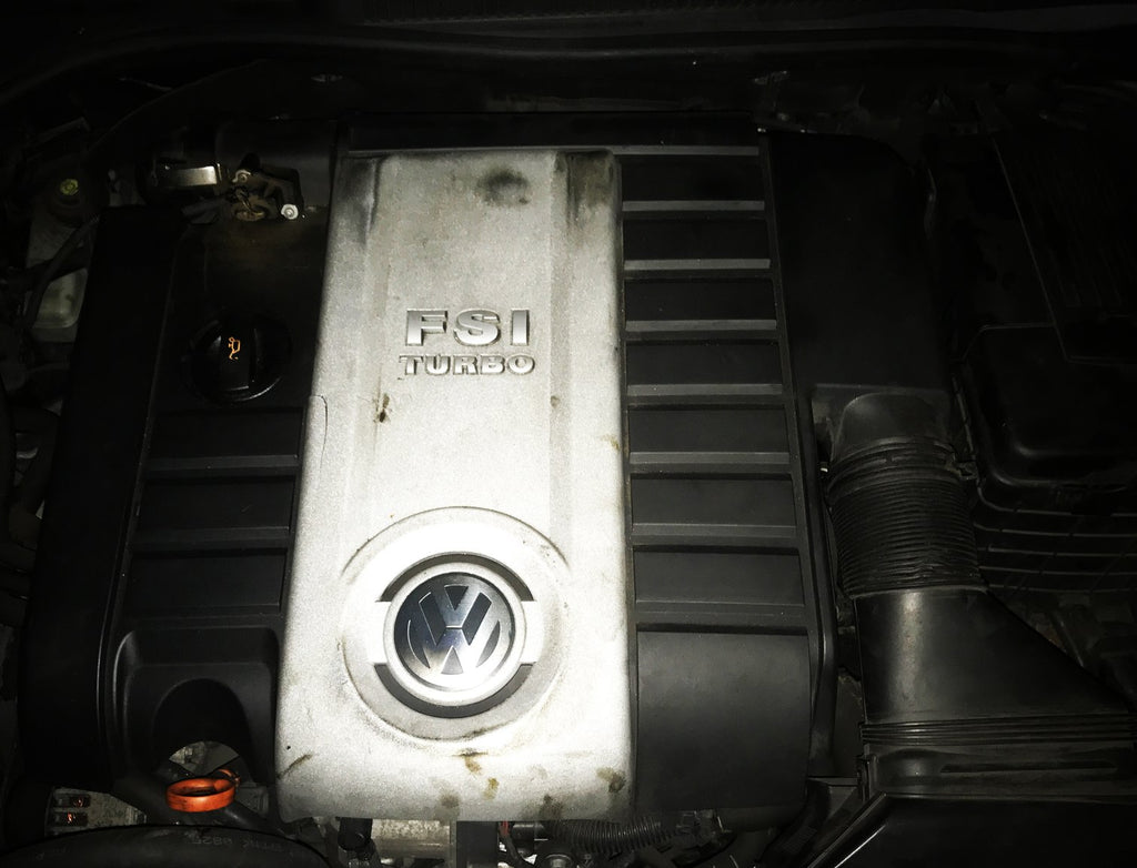 VW GOLF GTI MK5 - RADIATOR PACK