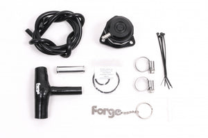 MERCEDES A45 AMG FORGE UPGRADED ATMOSPHERIC VALVE