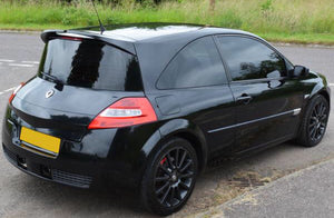 Renault Megane Sport R26 Trim & Heat Shield