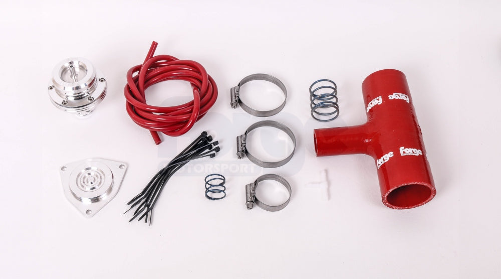 Renault Megane Sport R26 / 225 Forge Blow Off Valve Kit