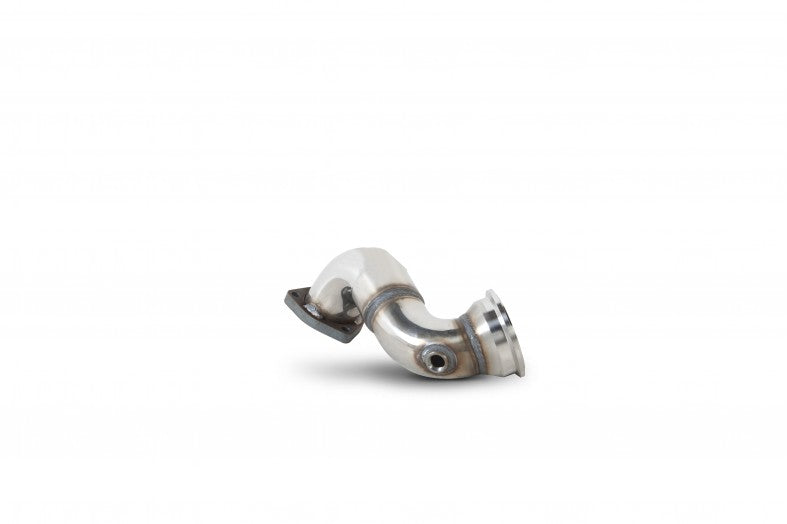Vauxhall Astra VXR H Scorpion Turbo Downpipe