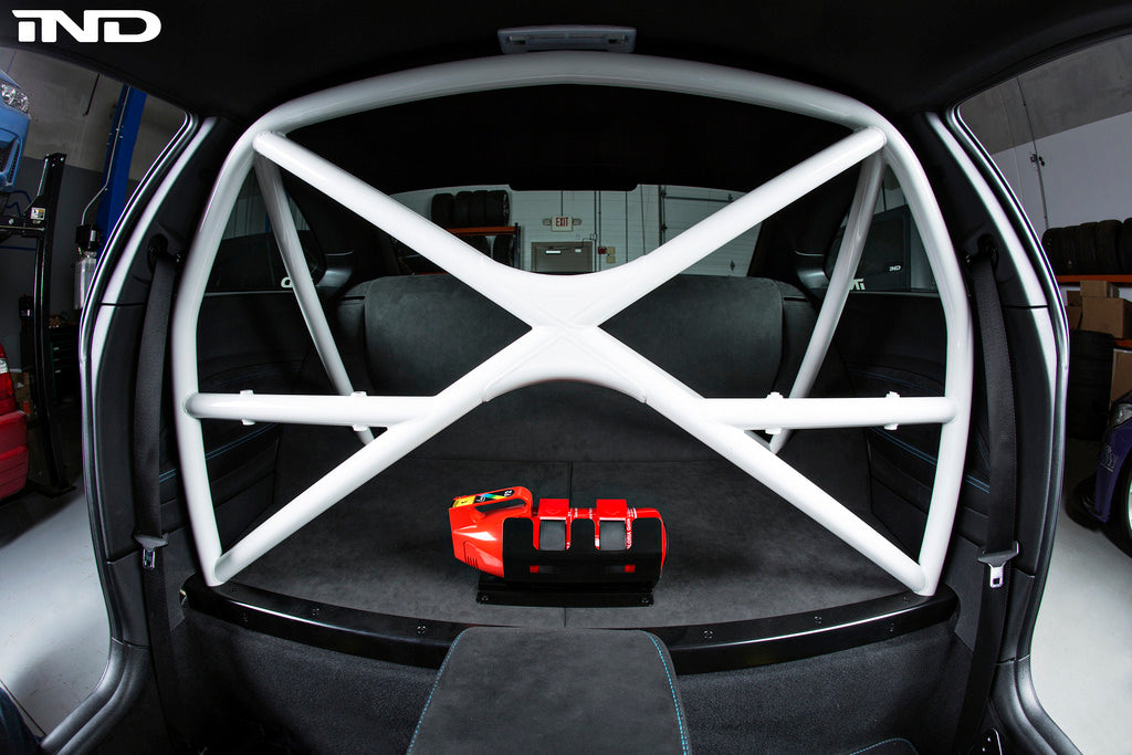 BMW M2 MOTO GP ROLL BAR / CAGE