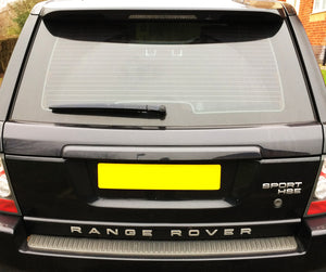 Range Rover Sport HSE Bootlid / Tailgate