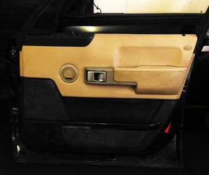 Range Rover Vogue Passengers Side Front Door Card
