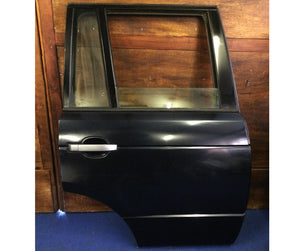 Range Rover Vogue Drivers Side Rear Door
