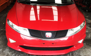 Honda Civic Type R FN2 - Front Bumper Complete