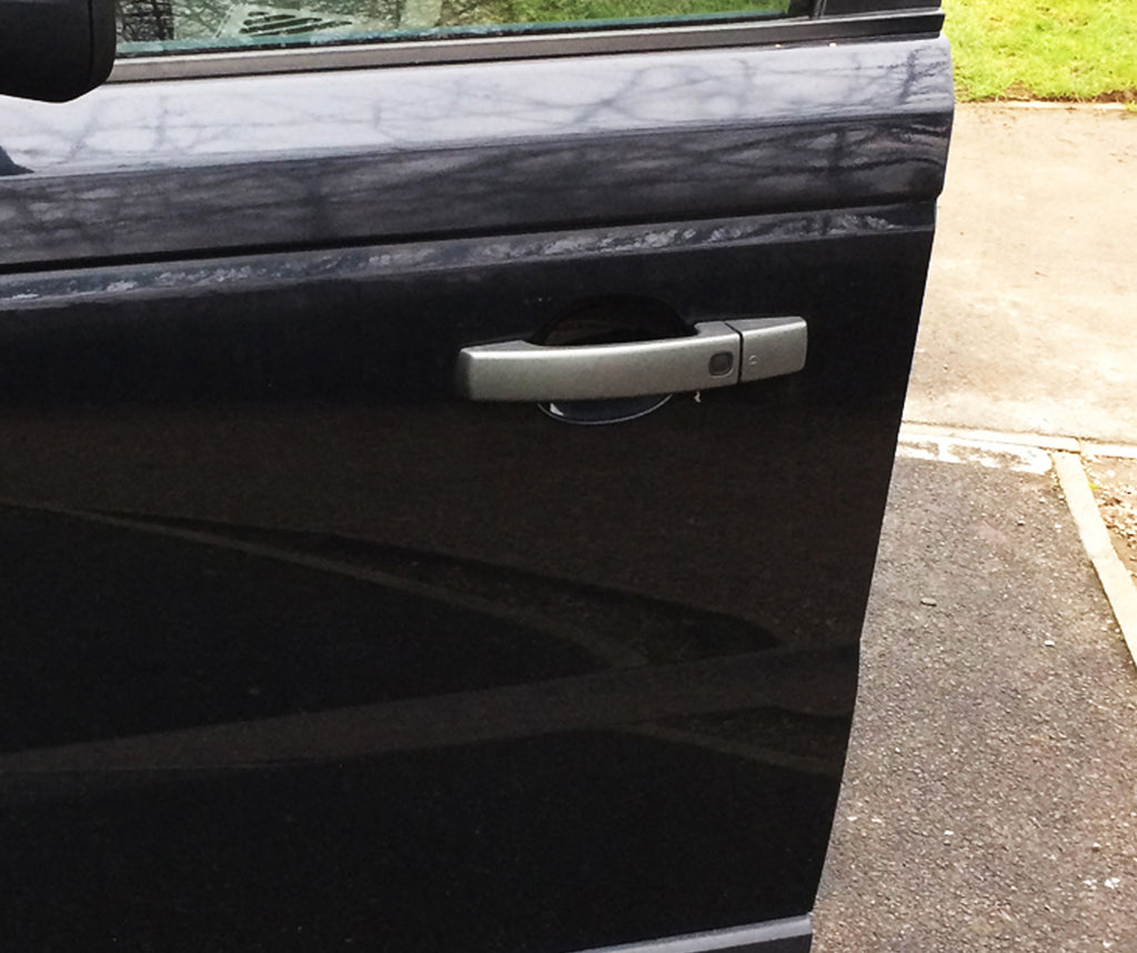 Range Rover Sport HSE Drivers Side Front Keyless Door Handle