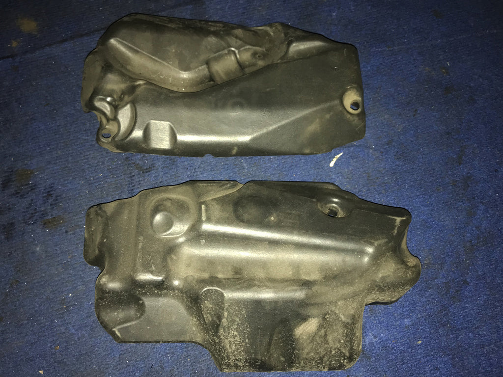 Range Rover Sport HSE Injectors Covers