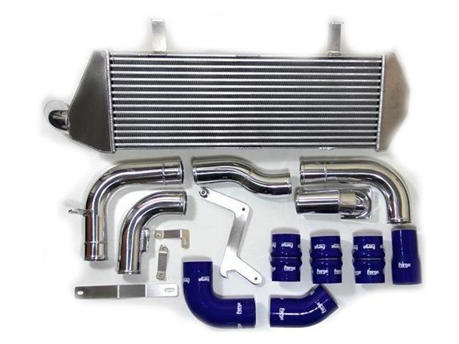 Vauxhall Astra VXR H Forge Intercooler Kit