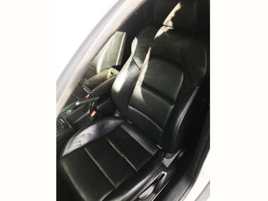 AUDI S3 8P FACELIFT - PASSENGERS SIDE LEATHER SEAT