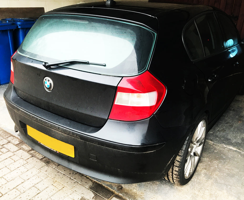 BMW 1 Series E87 / Tailgate - Bootlid