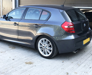 BMW 1 Series E87 / M-Sport Exhaust System (Cat-back)