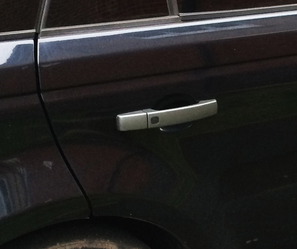 Range Rover Sport HSE Drivers Side Rear Keyless Door Handle