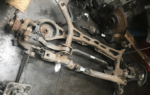 SEAT LEON CUPRA MK2 / K1 - REAR ANTI ROLL BAR