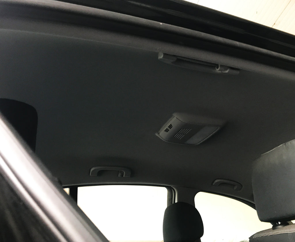 BMW 1 Series E87 / Complete Roof Lining