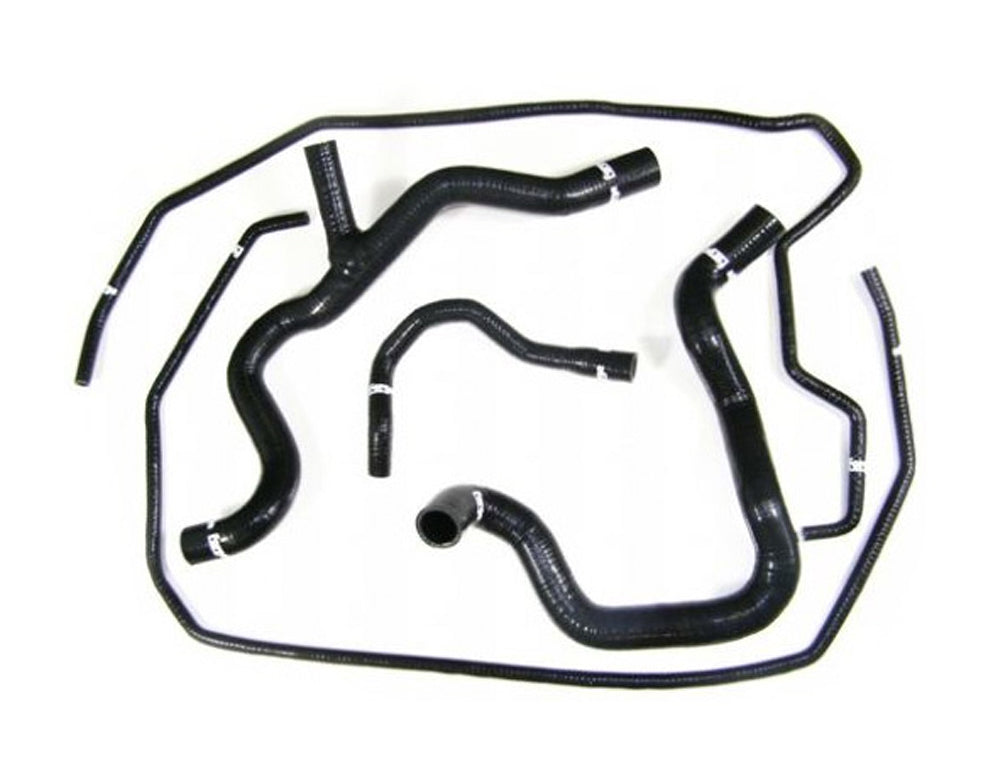 Ford Focus RS Mk2 Silicone Coolant Hoses
