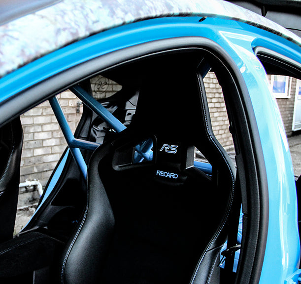 Ford Focus RS Mk3 Airtec Bolt In Roll Cage