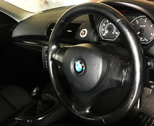 BMW 1 Series E87 / E81 Steering Wheel