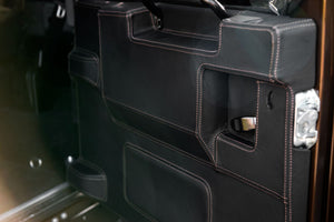 LAND ROVER DEFENDER - CTC BOOT DOOR PANEL