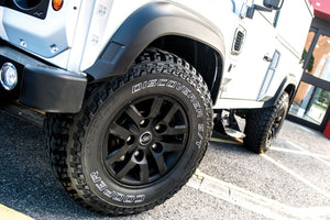 LAND ROVER DEFENDER - CTC 1948 WHEELS