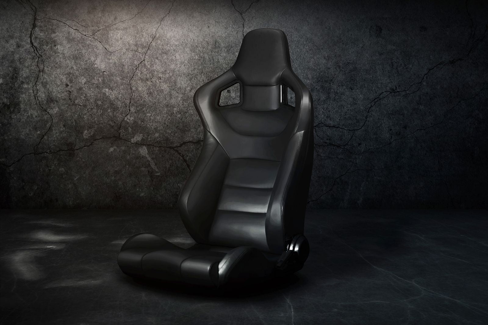 LAND ROVER DEFENDER - CTC GTB SPORTS SEATS IN LEATHER