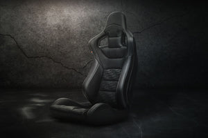 LAND ROVER DEFENDER - CTC GTB SPORTS SEAT IN VEGAN LEATHER